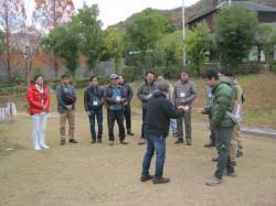 インストラクター資格認定講習会(兵庫)で12名の指導者が誕生。