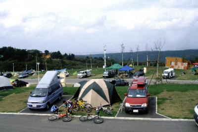 栃木県 ホーオンオートキャンプ場【H27/7現在閉鎖中】 の写真g71214
