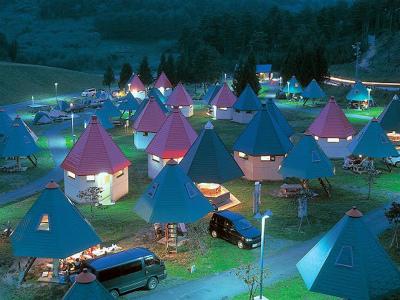 埼玉県 白石観光農園村キャンプ場 の写真g42475