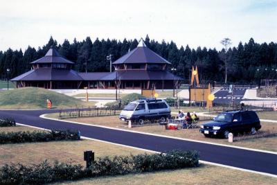 秋田県 なまはげオートキャンプ場 の写真g19457
