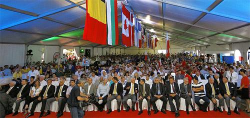 クロアチア2010ficc_rally